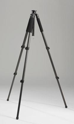 Obrázek Karbonový foto stativ výška 148 cm, váha 1540 g vč. přepravní tašky