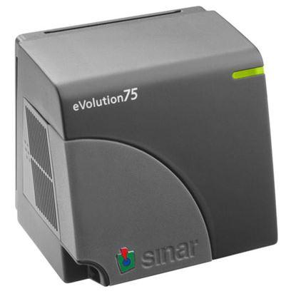 Obrázek Sinarback eVolution 75 H (33 Million pixel CCD) 1shot/4shot vč. video hledáčku