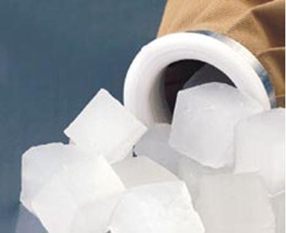 Obrázek Trikové efekty - FROSTED ICE CUBE EFFECT Kostky ledu matné