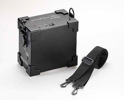 Obrázek Powerbox 900 Ws - Studiové blesky