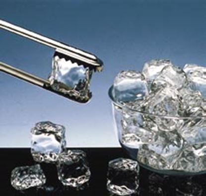 Obrázek Trikové efekty - KRYSTAL ICE KUBE EFFECT Kostka ledu krystalická 3.5x3.5 cm