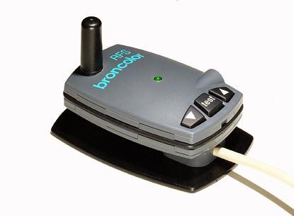 Obrázek Broncolor RFS rádiový ovladač - Ateliérová záblesková světla
