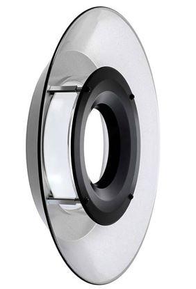 Obrázek Soft reflektor pro Ringflash C s UV ochranným sklem