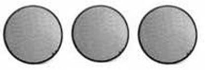 Obrázek Sada voštinových filtrů pro univerzální reflektor (3 ks)