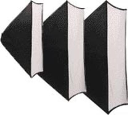 Obrázek Soloflex Strip 15 x 125 cm pro všechny typy světel Visatec Solo, Logos