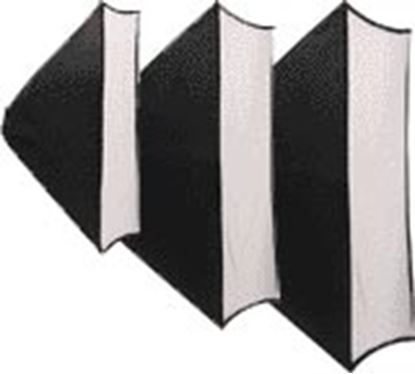 Obrázek Soloflex 60 x 90 cm pro všechny typy světel Visatec Solo, Logos