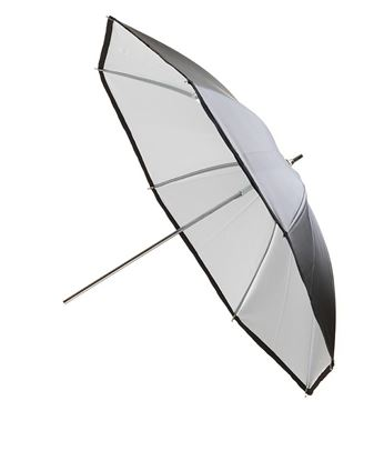 Obrázek Deštní bílý odrazný 82 cm pro všechny typy světel Visatec Solo, Logos