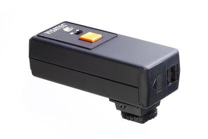 Obrázek Dálkový IR odpalovač pro všechny typy světel Visatec Solo, Logos (RFS)
