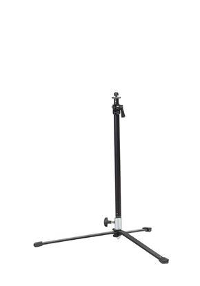 Obrázek Mini stativ podlahový pro lampy stříbrný 84,5 cm