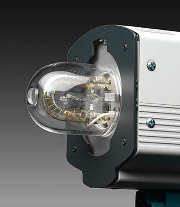 Obrázek Ochranné sklo 5900 K průzračné pro Visatec Solo 400, 400 B, 800, 800 B, 1600 B, Logos 800 (RFS), 1600 (RFS)