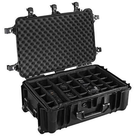 Obrázek pro kategorii Vodotěsné kufry