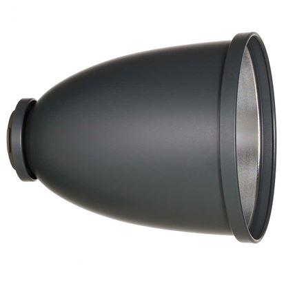 Obrázek P-45 Úzký reflektor pro zábleskové lampy Minicom, Minipuls, Litos, Pulso G, Unilite, Picolite, Mobilite