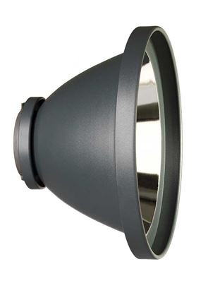 Obrázek Par reflektor zrcadlový pro zábleskové lampy Minicom, Minipuls, Litos, Pulso G, Unilite, Picolite, Mobilite