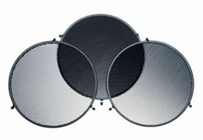 Obrázek Sada voštinových filtrů (3 ks) pro reflektor P-65, P-45 a Par