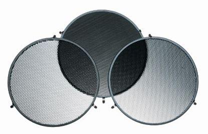 Obrázek Sada voštinových filtrů (3 ks) pro reflektor P-50