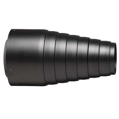 Obrázek Reflektor Konus pro zábleskové lampy Minicom, Minipuls, Litos, Pulso G, Unilite, Picolite, Mobilite