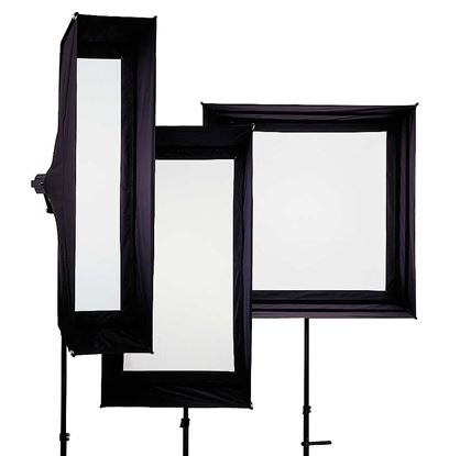 Obrázek Pulsoflex EM 40 x 155 cm pro všechny typy zábleskových světel Minicom, Minipuls, Litos, Pulso G, Unilite, Picolite, Mobilite