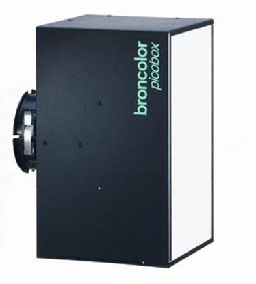 Obrázek Reflektor Picobox pro zábleskové lampy Mobilite, Picolite