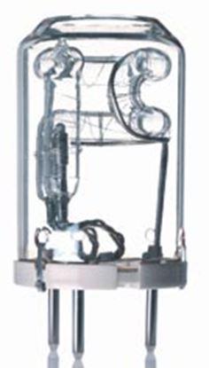 Obrázek Výbojka 6400 Ws 5900 K vč. ochranného skla 5500 K pro zábleskovu lampu Pulso 8