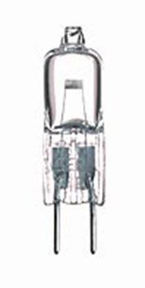 Obrázek Halogenová žárovka 50 W / 12 V pro zábleskovou lampu Mobilite