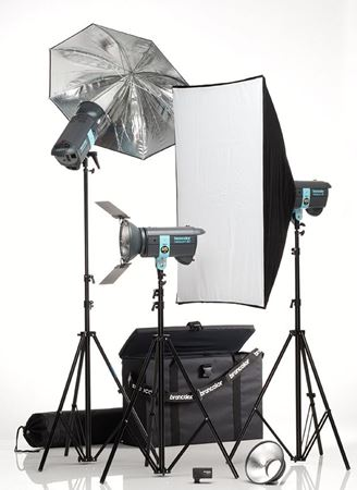 Obrázek pro kategorii Broncolor Minicom