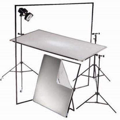 """Obrázek Photoflex LitePanel 39""""x72"""" Aluminum Frame"""