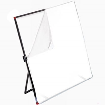 Obrázek Látka transparentní pro Litepanels 99 x 183 cm