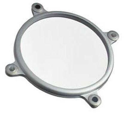 Obrázek Bezpečnostní sklo pro halogenové lampy typ C průměr 69,5 mm