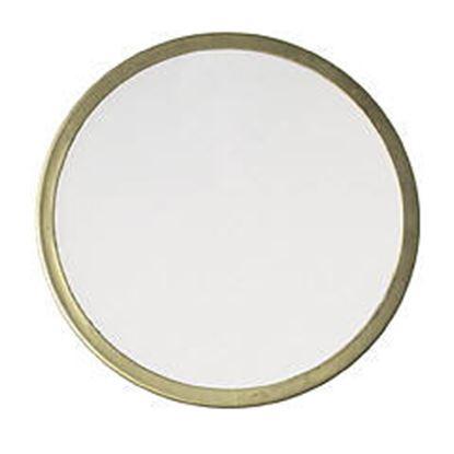 Obrázek Bezpečnostní sklo matné pro halogenové lampy typ H, D, F průměr 97 cm
