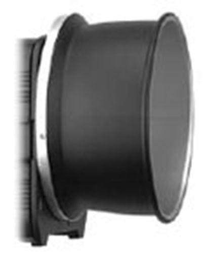 Obrázek Reflektor Využití až do 2500 W. Průměr 180 mm.