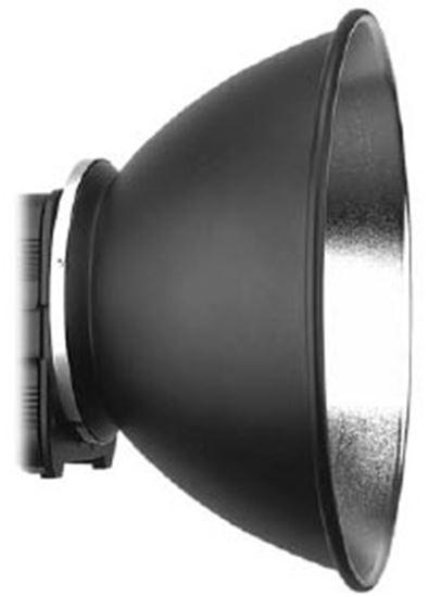 Obrázek Reflektor průměr 360 mm. Využití až do 2500 W.