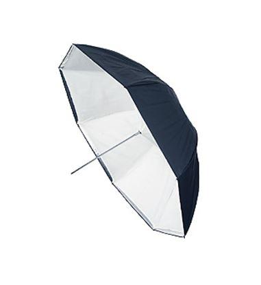 Obrázek Deštník bílý o průměru 80 cm