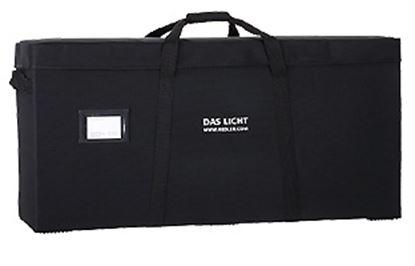 Obrázek Přepravní taška Hedler pro halogenové a zábleskové lampy 91 x 32 x 22 cm