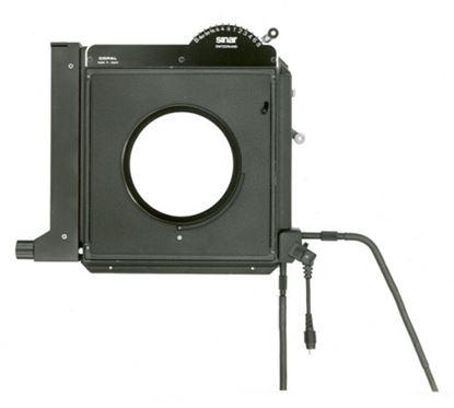 Obrázek Sinar Copal uzávěrka včetně automatického kabelu a dlouhé drátěné spouště
