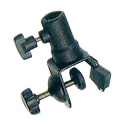 Obrázek C – Clamp vč. spojovacího adaptéru váha 0,22 kg
