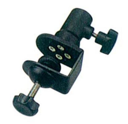 Obrázek C – Clamp vč. stativového čepu váha 0,22 kg