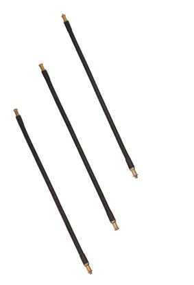 """Obrázek Ohybná Flex tyč 54 cm s čepem 1/4"""" a 3/8"""" závitem váha 0,53 kg"""