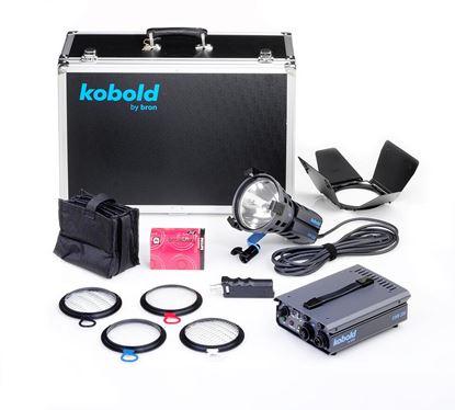 Obrázek Kobold DW 200 P SET ( vodě odolné daylight světlo )