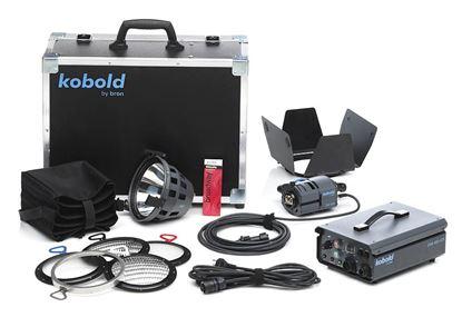Obrázek Kobold DW 400 P SET ( vodě odolné daylight světlo )
