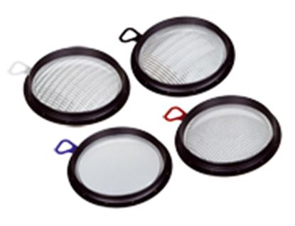 Obrázek Set of PAR lenses, 4 pieces (NSP, MFL, WFL, VWFL) (DW200)