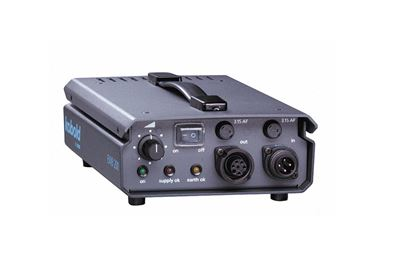 Obrázek Kobold Elektronic ballast unit EWB 200 pro Lamp base DW 200
