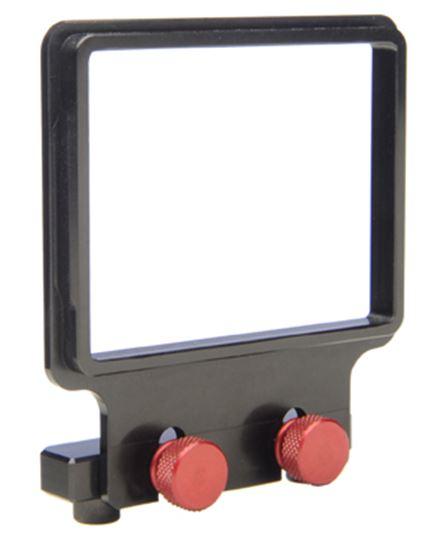 Obrázek Rámeček pro připevnění Z-Finderu k zrcadlovkám s menším tělem