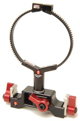 Obrázek Zacuto's Lightweight Locking Lens Support