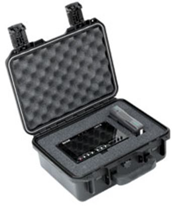 Obrázek V-R70-K1  Case, Power Supply & Cleaning Wipes