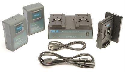 Obrázek V-Mount Power Kit