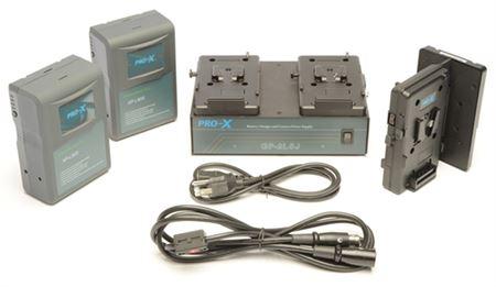 Obrázek pro kategorii Baterie a napájení