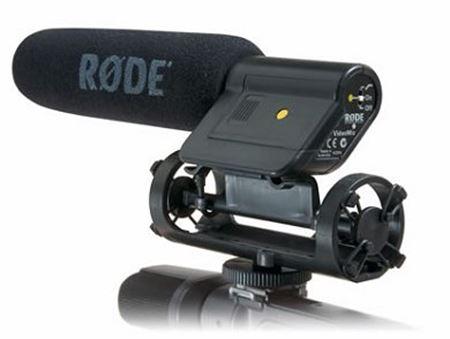 Obrázek pro kategorii Mikrofony