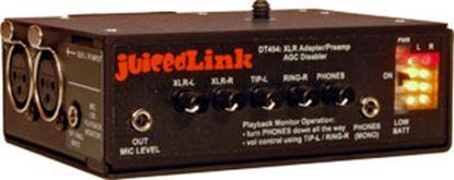 Obrázek JuicedLink předzesilovač JL-DT454