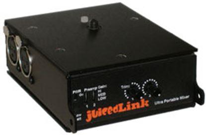 Obrázek JuicedLink předzesilovač JL-CX231