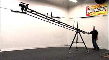 Obrázek 18ft Crane Upgrade